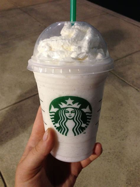 Starbucks Vanilla Frapuccino Coffe 17 best images about frappuccinos on java fruit roll and mocha