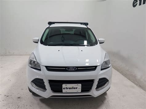 roof rack for 2016 ford escape etrailer