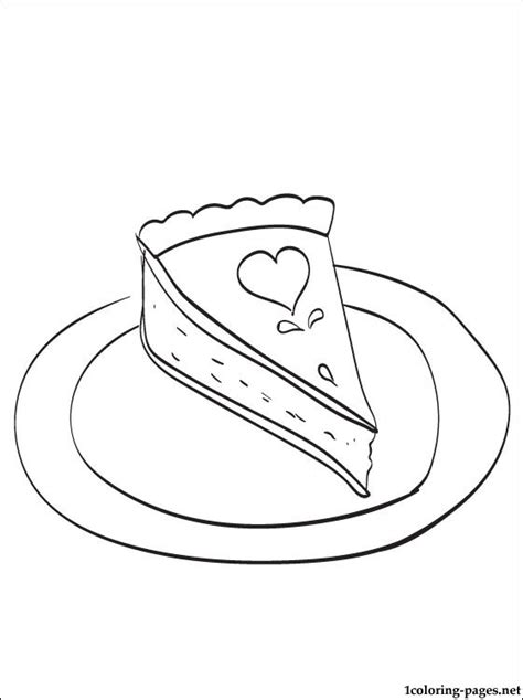 coloring pages of pumpkin pie free coloring pages of pecan pie