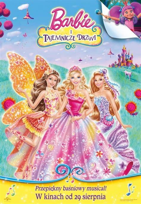 film o barbie po polsku barbie i tajemnicze drzwi 2014 filmweb