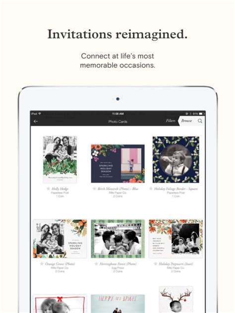 doodle poll rsvp paperless post invitations and ecards on the app store