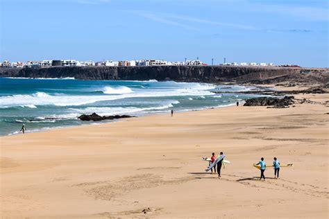 fuerteventura best the best surf spots in fuerteventura