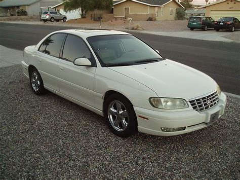 1999 Cadillac Catera by Purchase Used 1999 Cadillac Catera Base Sedan 4 Door 3 0l