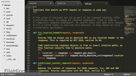 sublime text html template sublime text 3 0 3143 filehippo