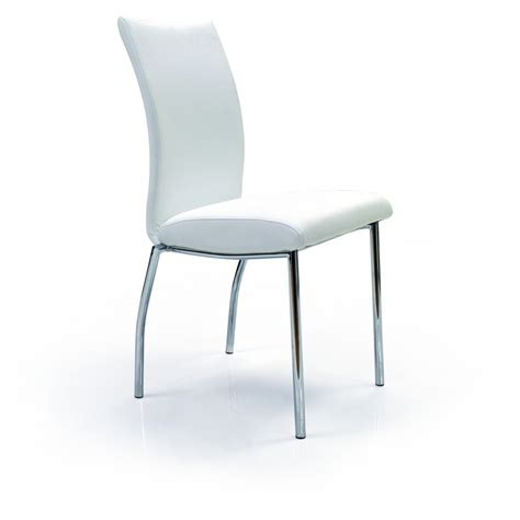 Modern Chair by Chemistry Modern Dining Chair