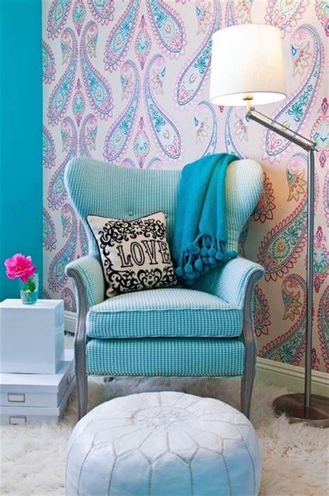 room decor using paisley patterns kidspace interiors