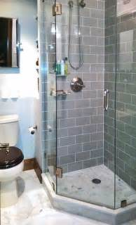 Small Bathroom Shower Ideas by 25 Best Ideas About Small Corner On Pinterest Small
