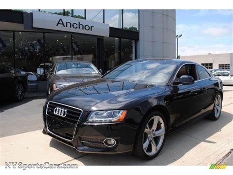 2009 audi a5 3 2 2009 audi a5 3 2 quattro coupe in brilliant black 024837