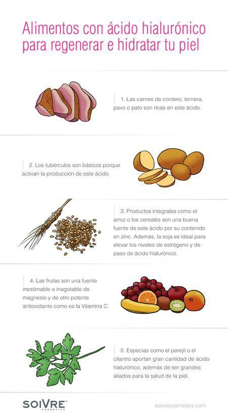 alimentos colageno alimentos 225 cido hialur 243 nico alimentos col 193 geno y