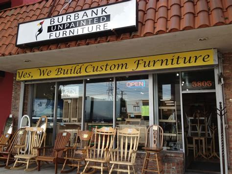 Furniture Stores California by Burbank Unpainted Furniture Furniture Stores Burbank Burbank Ca Reviews Photos Yelp
