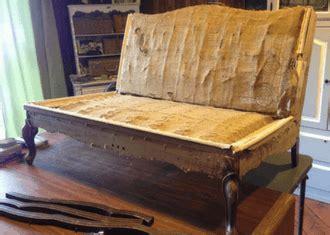 tapizar sofa paso  paso  consejos practicos  el tapizado de sofa