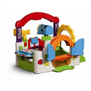 tikes discoversounds activity garden review the