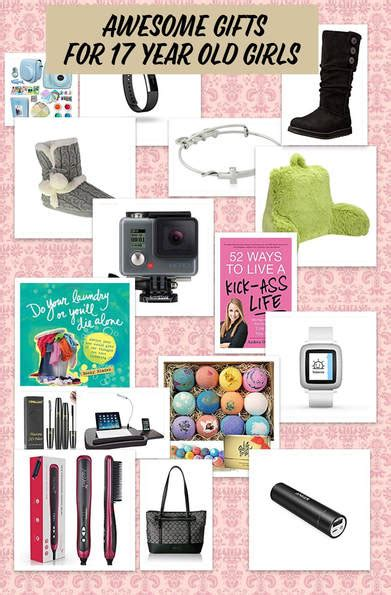 gift ideas for 17 year best gifts for