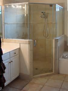 Double Shower Door by By Pass And Semi Framed Shower Doors Enclosures By