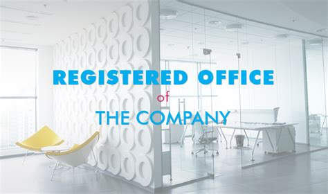 Companies Registration Office by Change In Registered Office In India Legalraasta