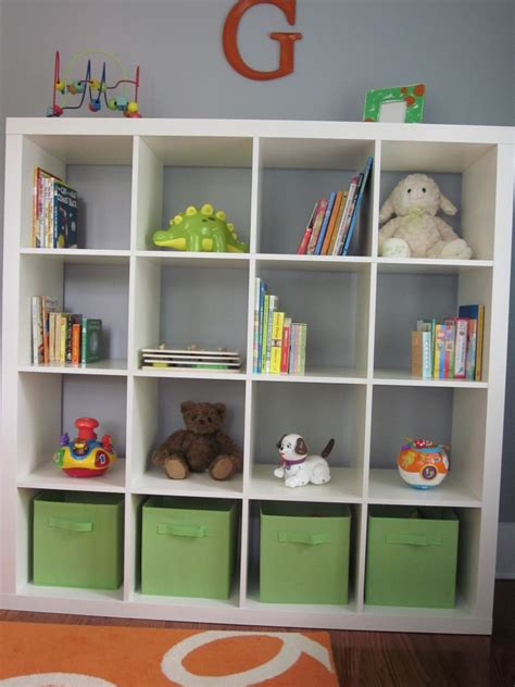 baby nursery nice home interior design of white wall shelf