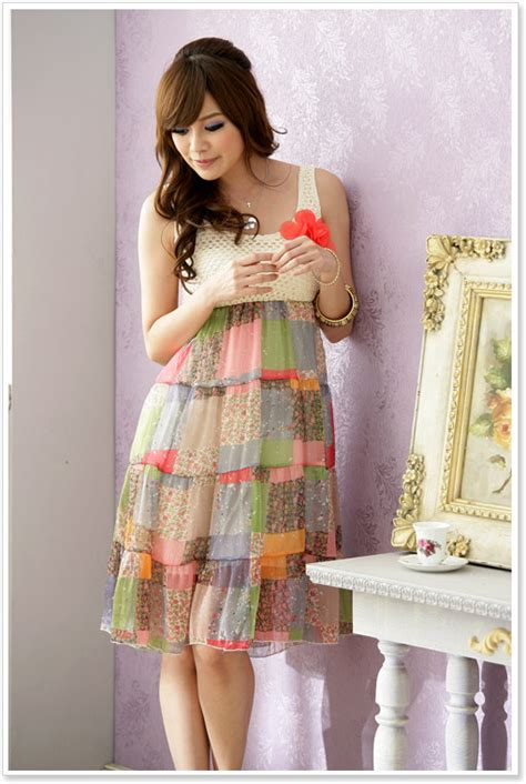 Dress Asia top fashion aisan dresses photos