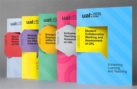 leaflet design ideas free 20 best exles of brochure design projects for inspiration