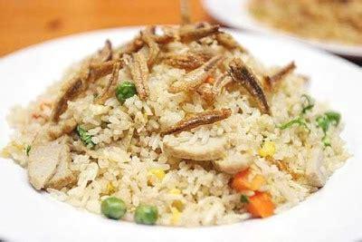 introducing nasi goreng fried rice  indonesia food