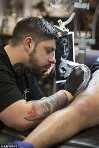 tattoo expo adelaide tattoo artists and enthusiasts come together at australian