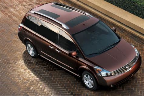 how to sell used cars 2007 nissan quest on board diagnostic system 2007 nissan quest user reviews cargurus