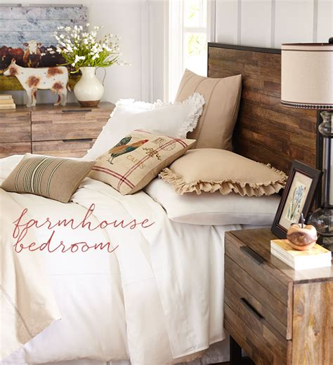 farmhouse style bedding farmhouse decorating ideas design decor