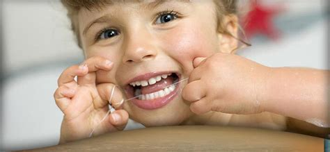 hygiene learn how to brush and floss your child s