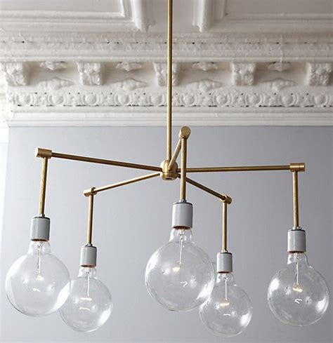 Brass Chandelier Diy 25 Cool Diy Projects And Ideas You Can Do Yourself Removeandreplace