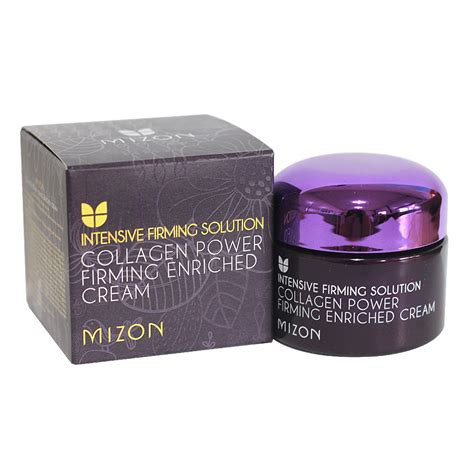 Collagen Firm Up mizon collagen power firming enriched 50ml free
