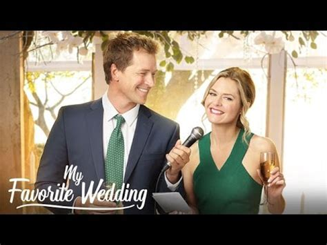 The Best June Weddings Hallmark Original Movies of All