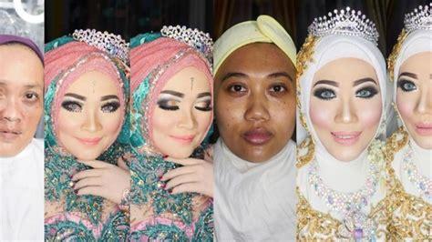 Make Up Khadijahazzahra 9 make up ajaib a la khadijah az zahra muka pas pasan jadi cantik luar biasa