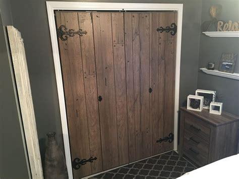 Closet Door Makeover Driverlayer Search Engine Closet Door Makeover