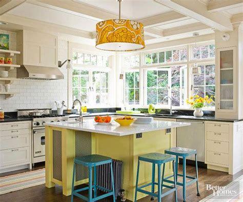 colorful kitchen islands colorful kitchen islands