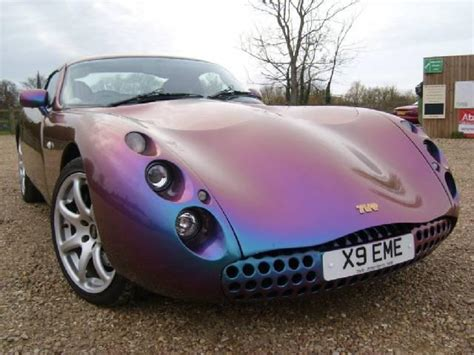 Tvr Tuscan 0 60 Thomson Car Reviews 2001 Tvr Tuscan 4 0 Speed Six Convertible