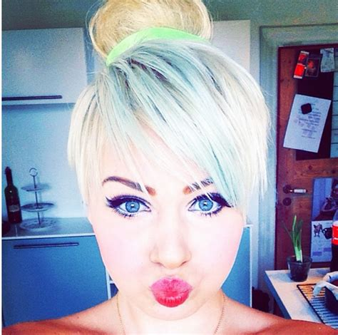 tinkerbell hairstyle 11 tinkerbell inspired hairstyles to unleash your inner