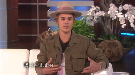 justin bieber live on ellen 2012 justin bieber on the ellen show march 17 2015 youtube