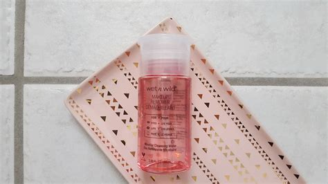 N Makeup Remover Demaquillant Micellar Cleansing Water n makeup remover style guru fashion glitz