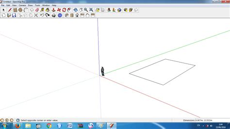 tutorial sketchup pemula tutorial dasar sketchup bagi pemula rumah desain