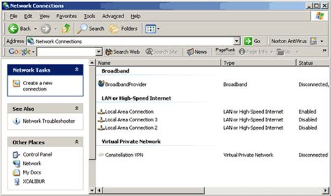 xp configure host the torrent tracker windows xp vpn server setup