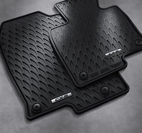 Mazda Cx 5 All Weather Mats by All Weather Floor Mats For 2017 Mazda Cx 5 Carpet Review