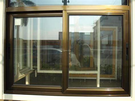 interior sliding glass windows interior aluminum sliding window in artristic
