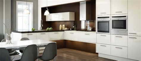 How to choose kitchen appliances   Second Nature Kitchens
