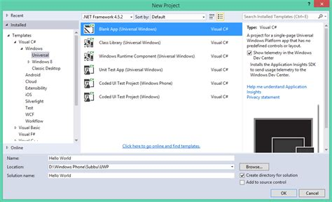 microsoft powerpoint templates for uwp uwp apps how to installing appx file in windows 10 devices