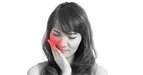 sinus toothache symptoms allergy pain  teeth relief