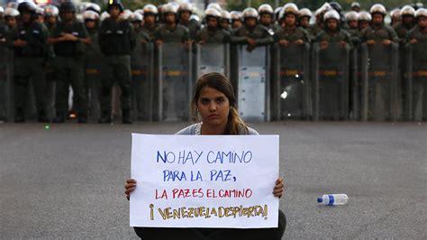 Imagenes De Venezuela Frases | venezuela en fotos frases de paz y resistencia taringa