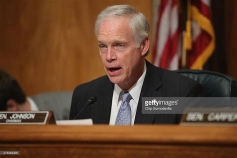 Senate Office Of Records Senate Holds Hearing On Office Of Personnel Management Data Breach Getty Images