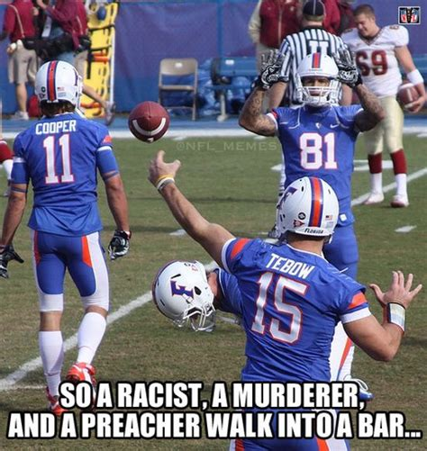 Nfl Meme - florida gators football alumni meme bar joke the