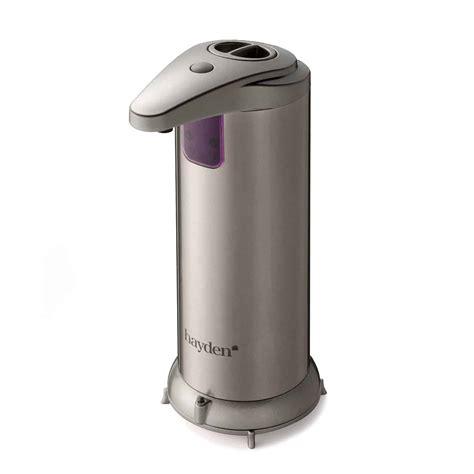 Dispenser Electric best automatic soap dispensers