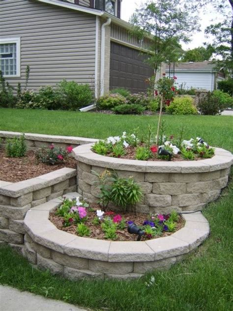 Garden Pics Ideas 1000 Landscaping Ideas On Front Yards Yard Landscaping And Front Yard Landscaping