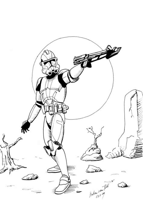 coloring pages of star wars the clone wars star wars coloring pages free printable star wars